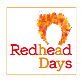 Team Redheaddays
