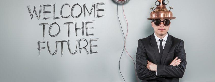 Ondernemers stellen doelen voor hun toekomst